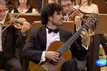 Video Pick of the Week: Pablo Villegas Plays the First Movement of the 'Concierto de Aranjuez'