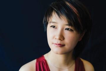 Meng Su Portrait