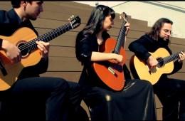 Mediterranean Guitar Quartet