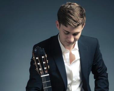 Thibaut Garcia Classical Guitar Magazine