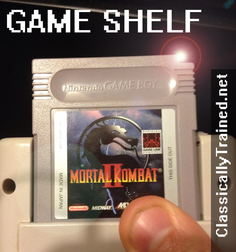 mortal kombat 2 ii classically trained