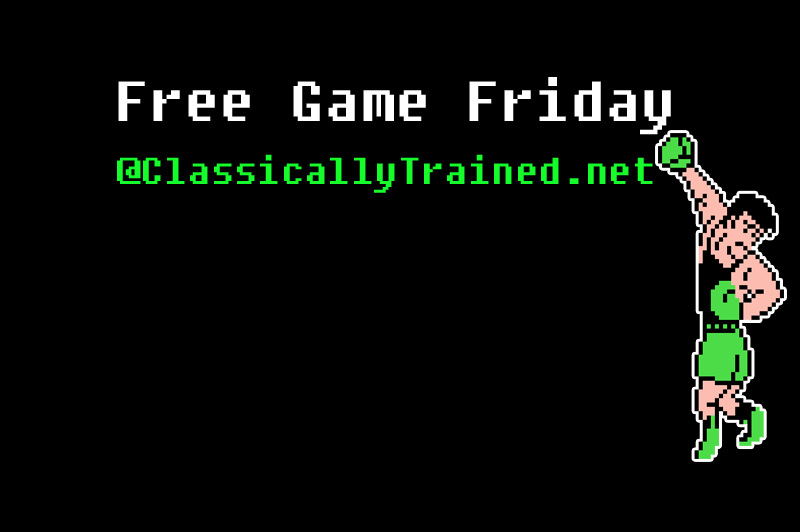 free game friday classically trained