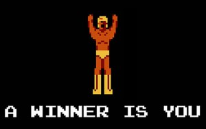 a winner is you life lesson from video games
