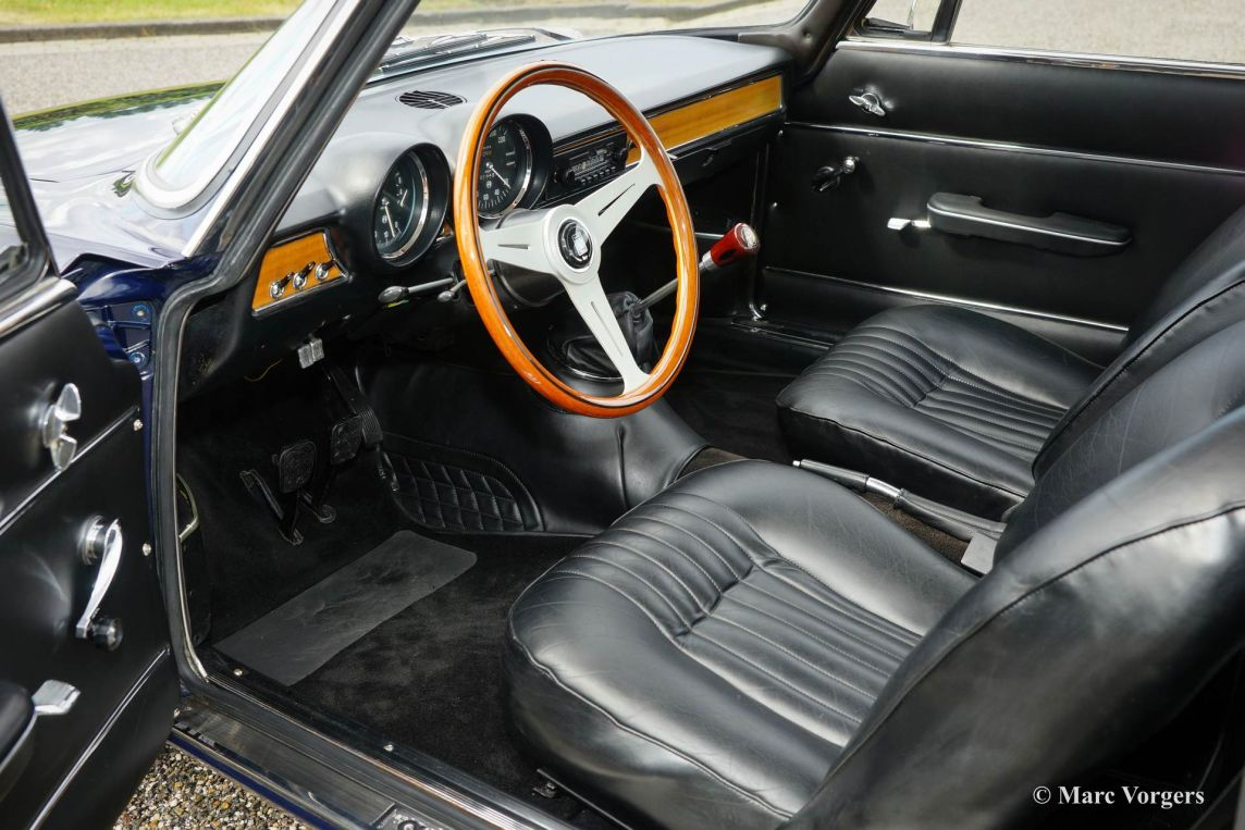 Alfa Romeo 147 Interieur Alfa Romeo Gt 1300 Junior, 1969 - Welcome To Classicargarage