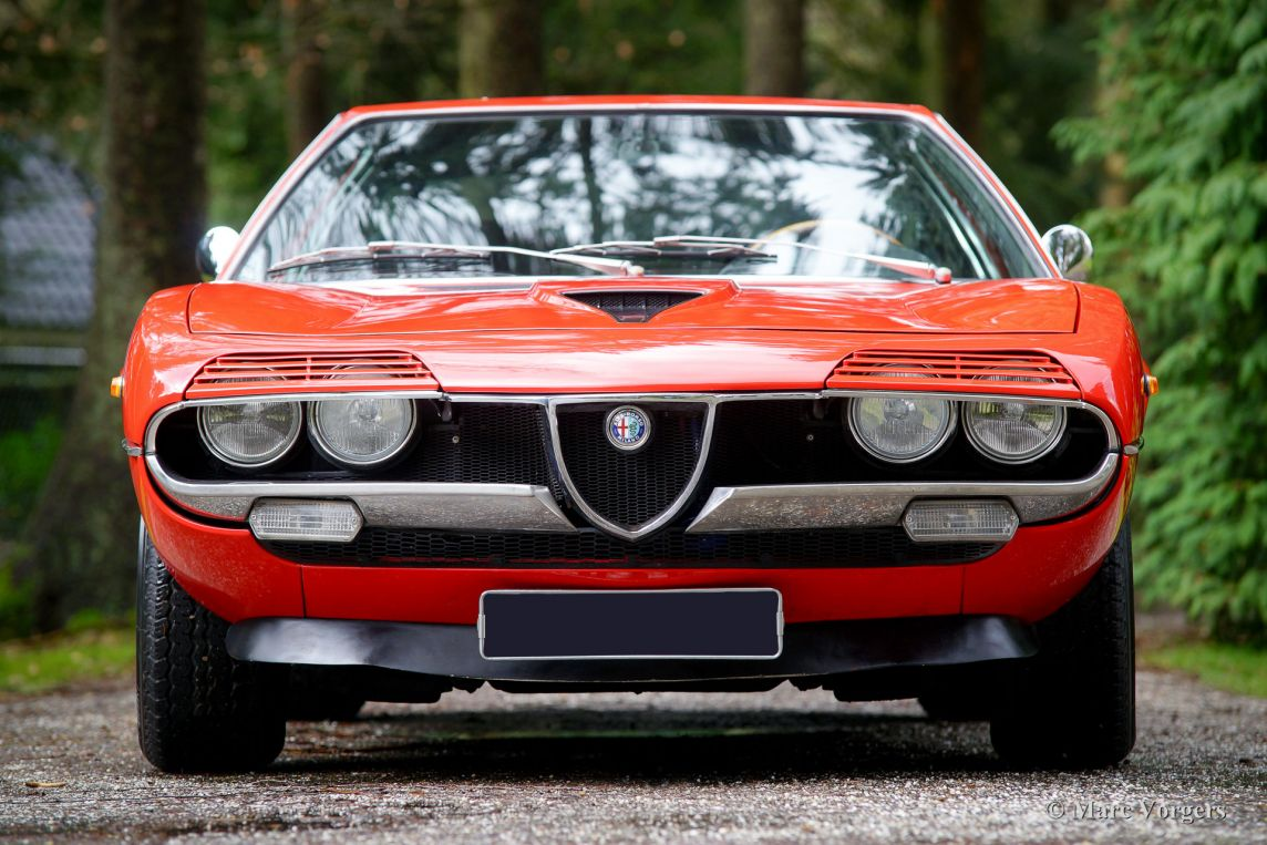 Alfa 147 Interieur Alfa Romeo Montreal 1972 Welcome To Classicargarage
