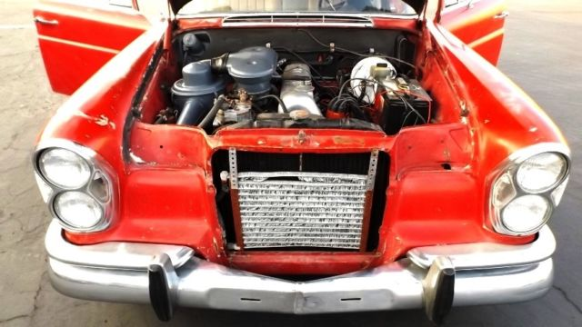 Mercedes 230S For Restoration or Parts for sale in Costa Mesa