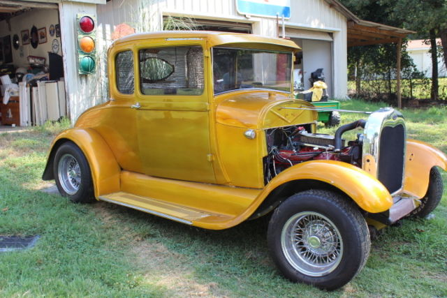 1928 ford model a wiring