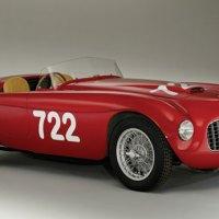 The 9th Ferrari Built