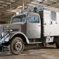 Five Cool WWII Trucks