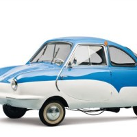Microcar Mondays Part VII