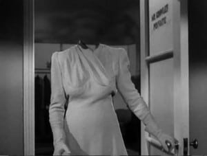 the invisible woman 1940
