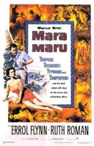 1952 Mara Maru