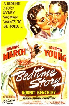 1941 Bedtime Story