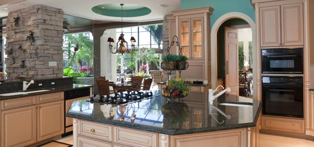 Why Choose Granite Countertops Granite Countertops In