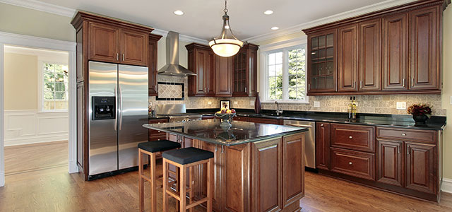 Popular Granite Countertop Colors Choosing The Best For