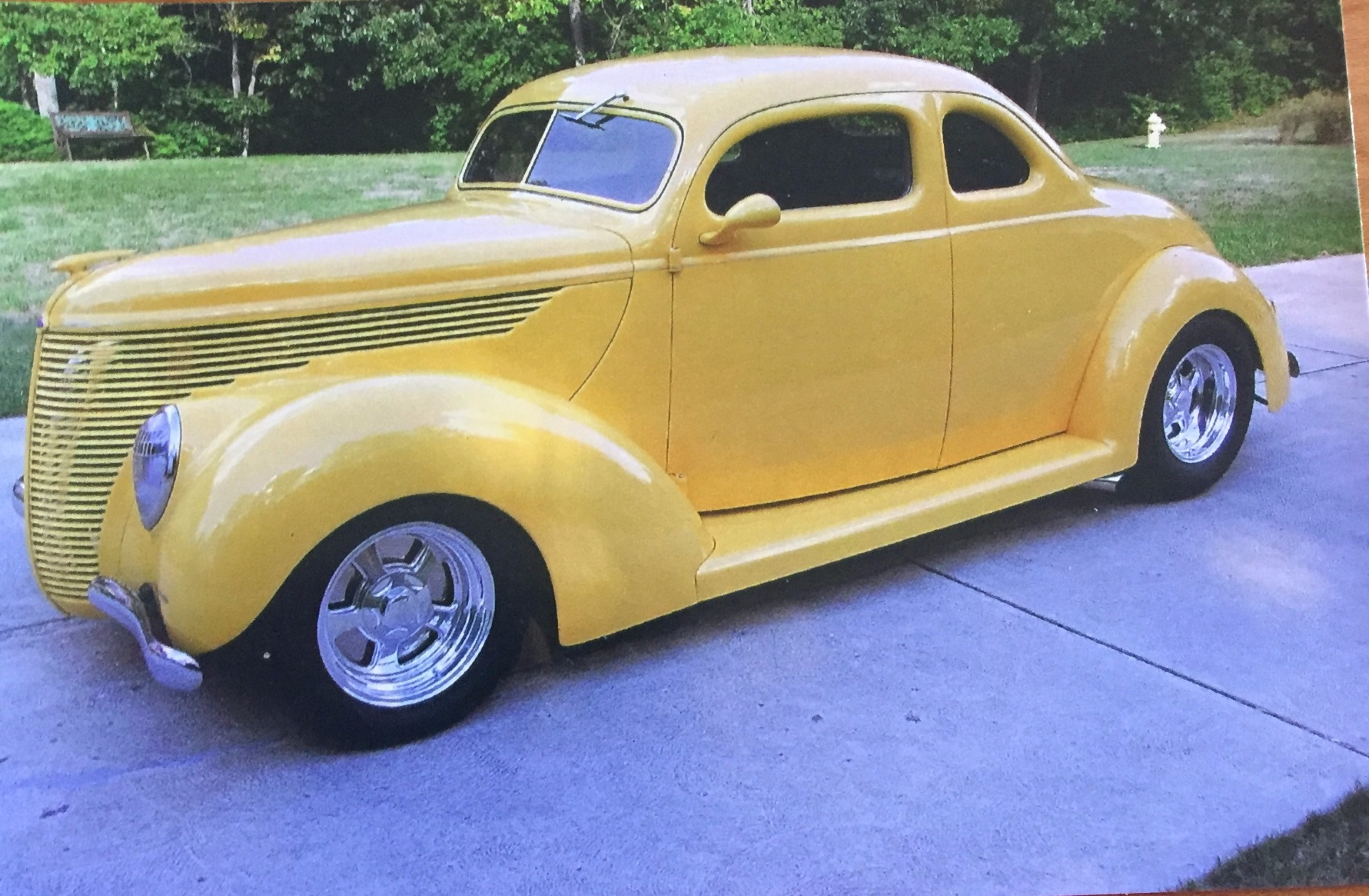 Coupe Ford 1938 Ford Coupe Stock A179 For Sale Near Cornelius Nc Nc Ford