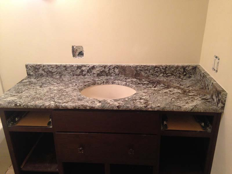 Viscont White Granite Color Trends In Granite, Quartz, Marble, & Soapstone - Grey