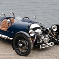 FEATURE: Morgan 3-Wheeler