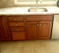 New Milford Connecticut Kitchen Cabinet Refacing | Classic ...