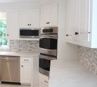 Kitchen Cabinet Refacing - Fairfield Connecticut | Classic ...