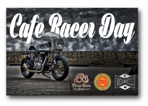 Cafe Racer Day