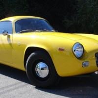 Not so expensive: 1961 Lancia Appia GTE by Zagato