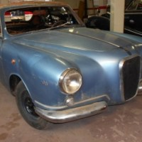Economy with style: 1957 Fiat 600 Rendez-Vous by Vignale