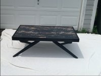 CASTRO-CONVERTIBLE DINNING/COFFEE TABLE | Hartford 06118 ...