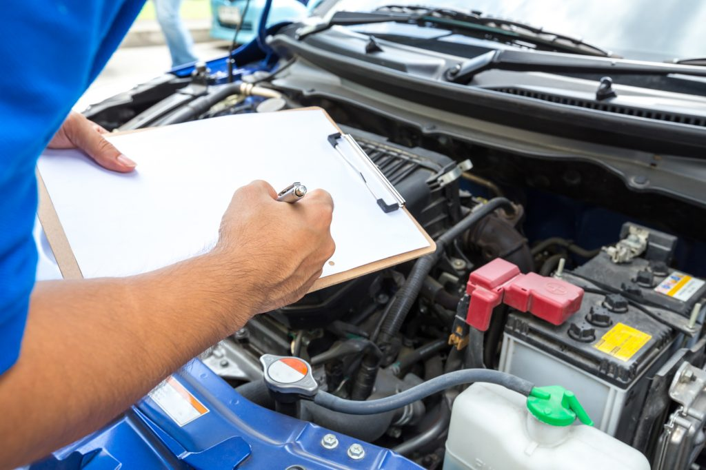 Why Your Routine Car Maintenance Schedule is So Important - USA