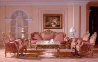 Rococo Style | Classique Luxe Divine
