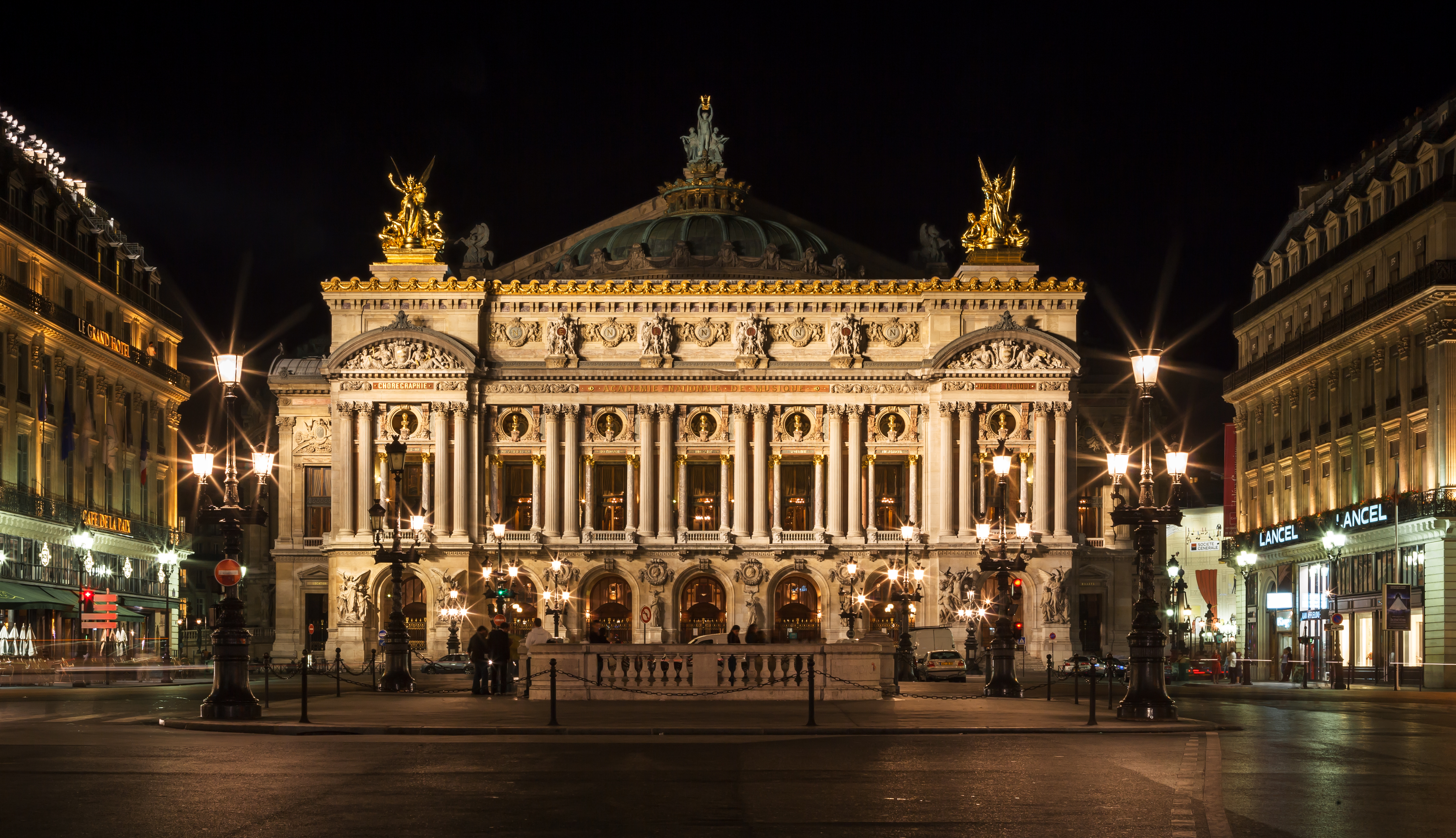 Arte Concert Opera De Paris Cheap Tickets To Classical Concerts In Paris Classique Mais Pas
