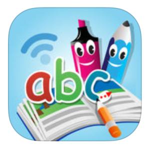 PocketPhonics Stories Reading Program for iPads