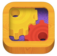 Crazy Gears Play and Learn on iPads