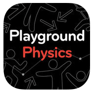 Playground Physics from the New York Hall of Science