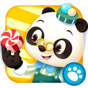 Dr. Panda Play & Communication App
