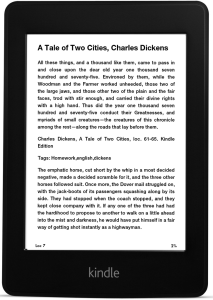 Kindle Note-taking Solution from Clippings.io