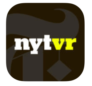 New York Times Virtual Reality App Free VR Experience 1