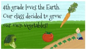 Buncee Buddies Earth Day 2016
