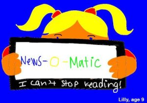 News-O-Matic Free Pilot Program for Teachers and Students