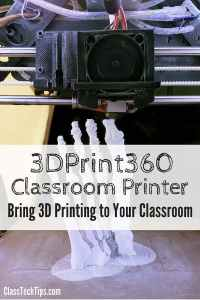 3DPrint360 Classroom Printer- Bring 3D Printing to Your Classroom-min