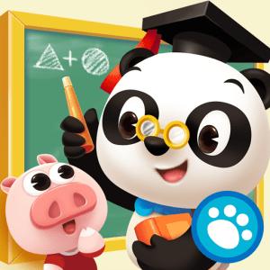 Creative, School Storytelling App from Dr. Panda