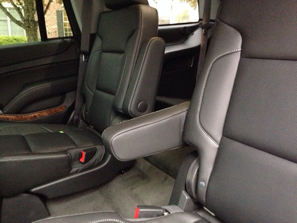 5 Chevy Tahoe Video Review And Photos