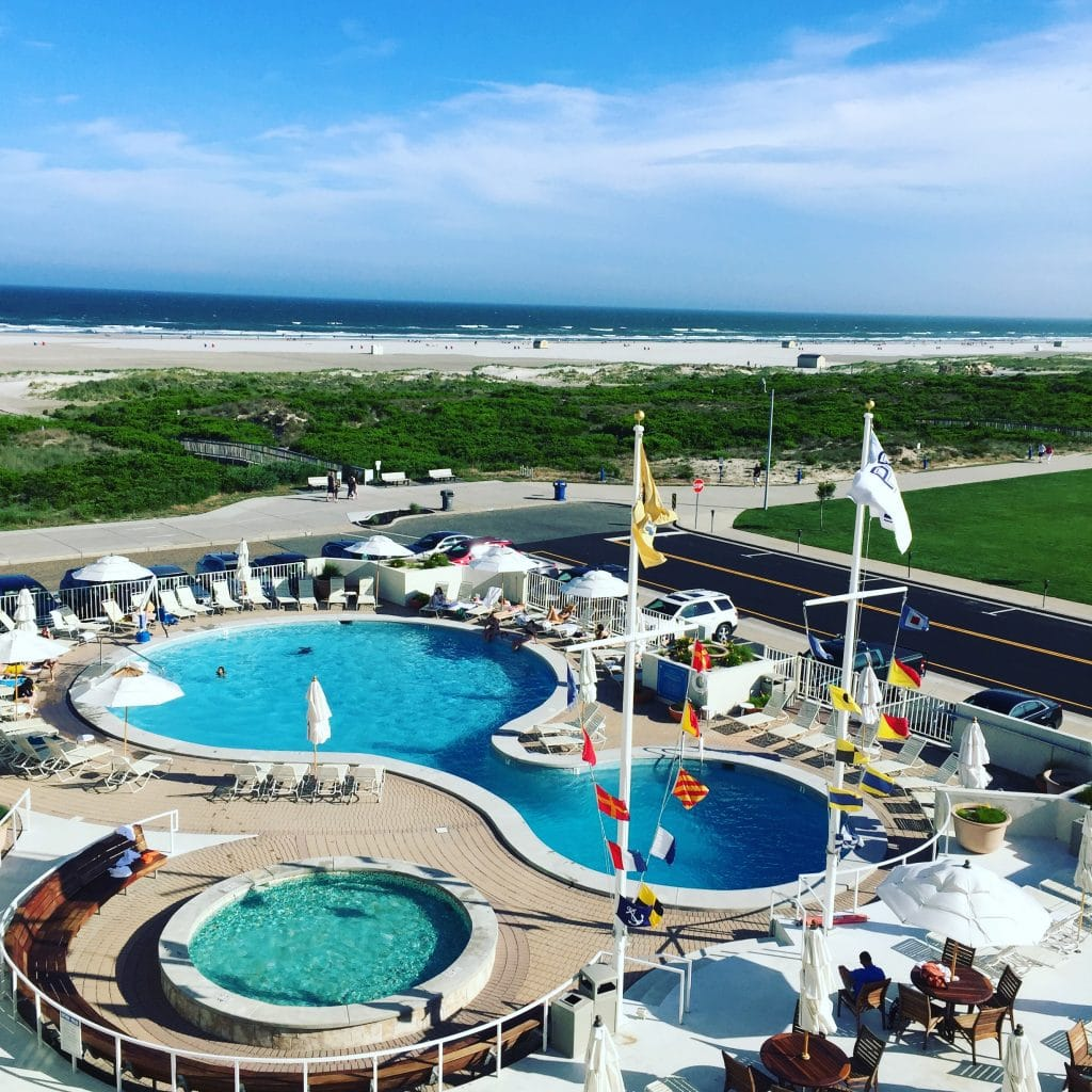Hotel Port Royal Wildwood Port Royal Hotel Review Video And Photos Classy Mommy