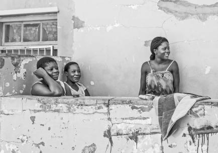 Bo Kaap People Claude Felbert Photography Cape Town