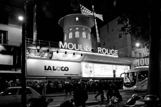 Moulin Rouge Claude Felbert Photography