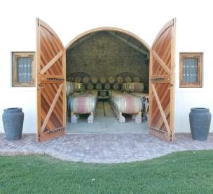 Mischa Wine Cellar