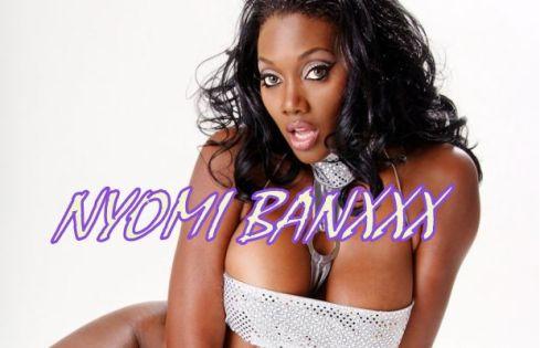 Nyomi-Banxxx