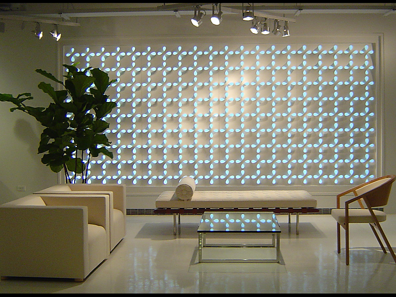 erwin-hauer-wall-3jpg 800×600 pixels pretty spaces Pinterest