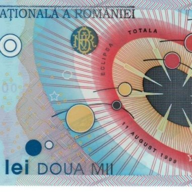bancnota eclipsa