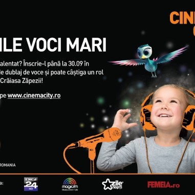 Cinema City Micile Voci Mari 1
